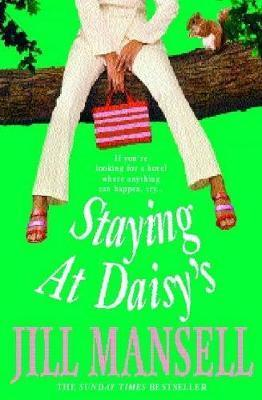 Staying at Daisy's