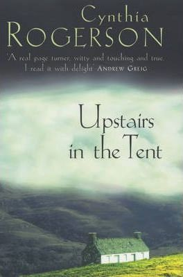 Upstairs in the Tent