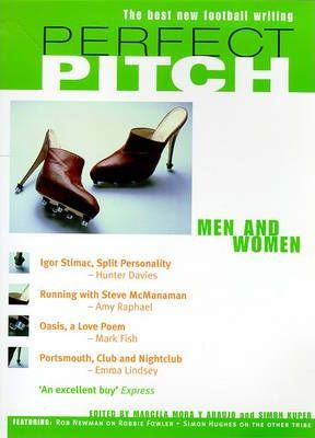 Perfect Pitch: Men and Women v. 3