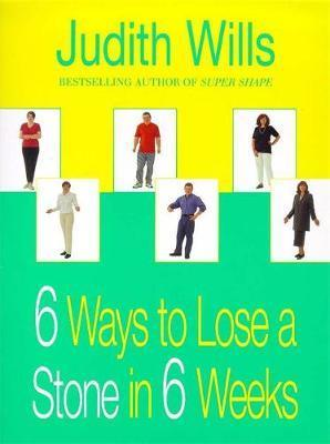 6 Ways to Lose a Stone in 6 Weeks