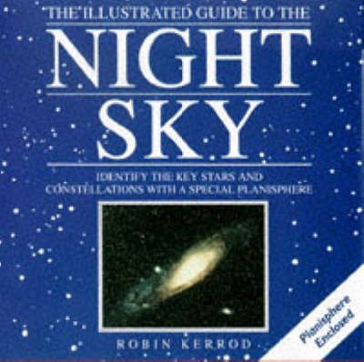 The Illustrated Guide to the Night Sky