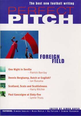 Perfect Pitch: Foreign Field v. 2