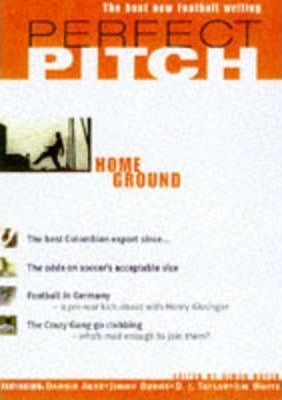 Perfect Pitch: Home Ground v. 1