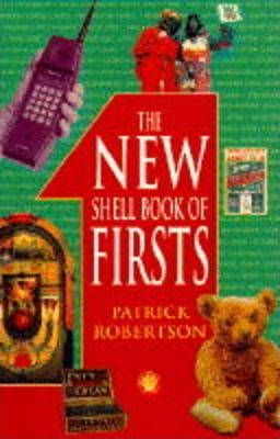 The New Shell Book of Firsts