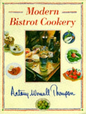 Modern Bistrot Cookery