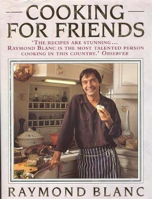 Cooking for Friends