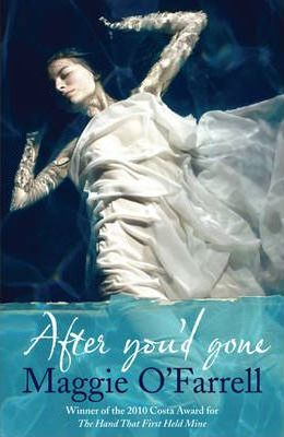 After You'd Gone Poster