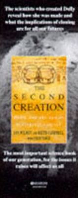 The Second Creation Poster