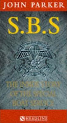 Sbs:the inside Story of the Special Boat Service Poster