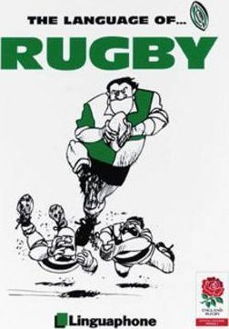 The Language of Rugby