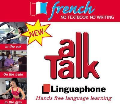 Linguaphone All Talk French: Levels 1 & 2