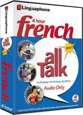 All Talk French