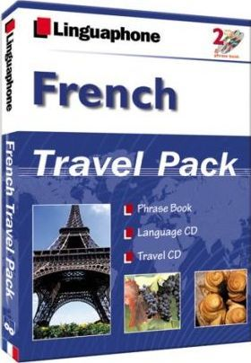 French CD Travel Pack