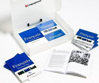 Linguaphone French Second Stage Language Course