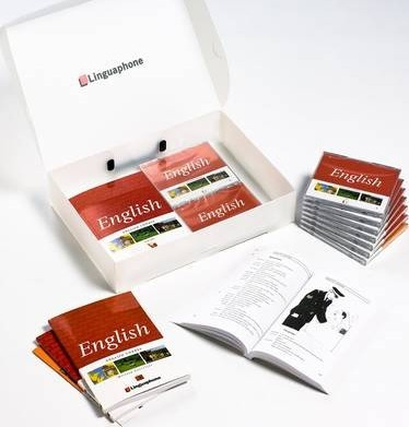 Linguaphone Complete English Language Course