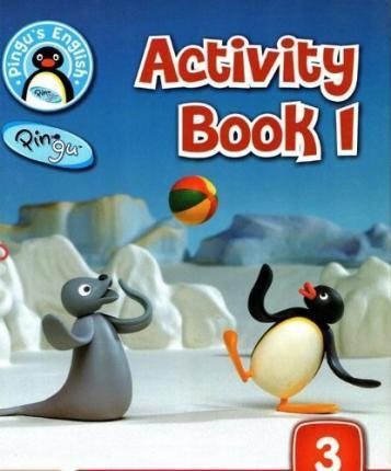 Pingu's English Activity Book 1 Level 3