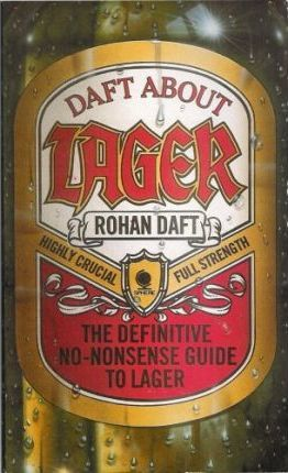 Daft About Lager