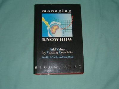 Managing Knowhow