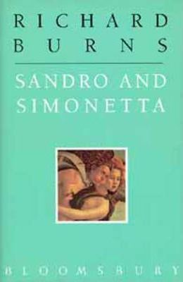 Sandro and Simonetta