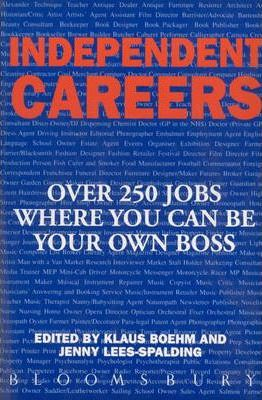 Independent Careers Guide 1993