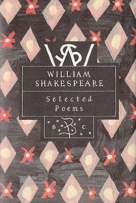 Selected Poems of William Shakespeare