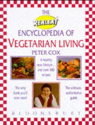 The Realeat Guide to Vegetarian Living