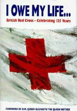 I Owe My Life to You (Red Cross)