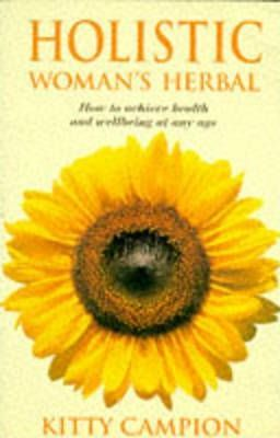Holistic Woman's Herbal