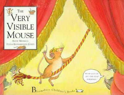 The Very Visible Mouse