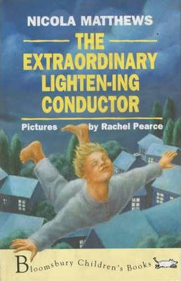 The Extraordinary Lighten-ing Conductor