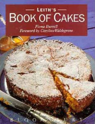 Leith's Book of Cakes