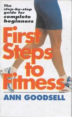 First Steps to Fitness