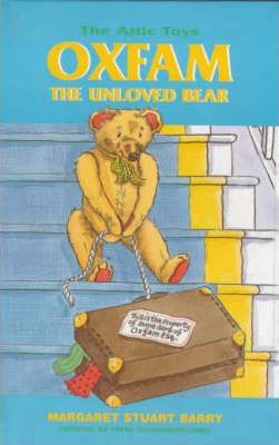 Oxfam, the Unloved Bear