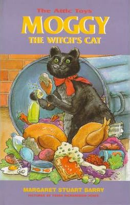Moggy, the Witch's Cat