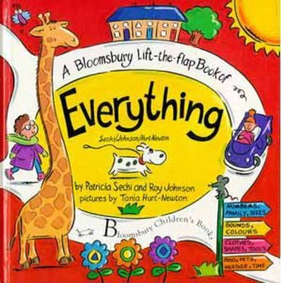 The Bloomsbury Book of Everything
