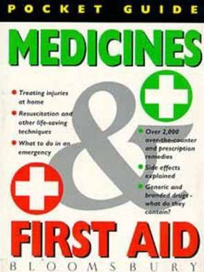Pocket Guide to Medicines and First Aid