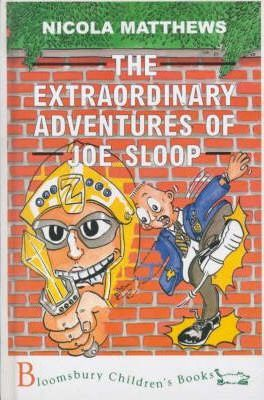 The Extraordinary Adventures of Joe Sloop