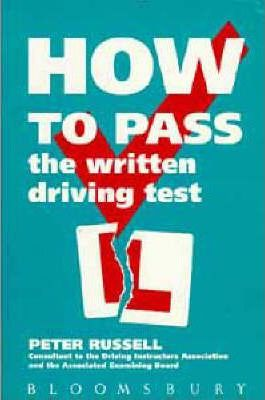 How to Pass the Written Driving Test