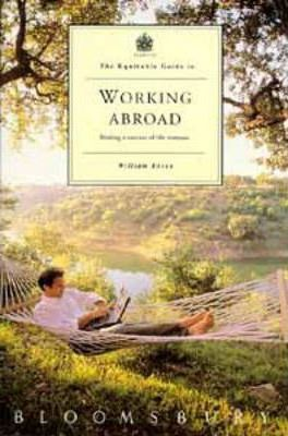 Equitable Guide to Working Abroad