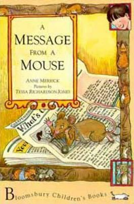 Message from a Mouse