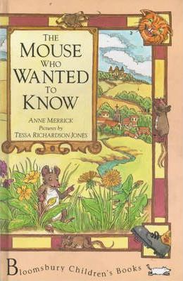 The Mouse Who Wanted to Know