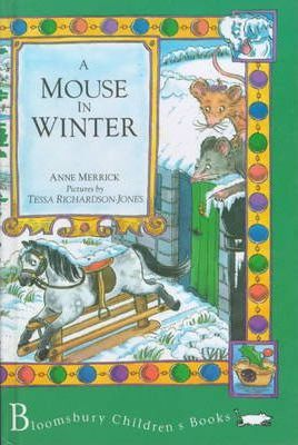 A Mouse in Winter