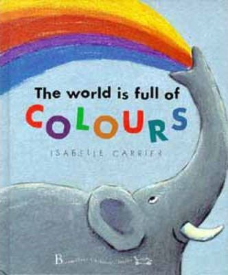 The World is Full of Colours