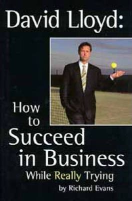 How to Succeed in Business While Really Trying