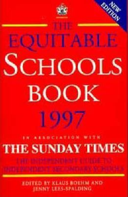 The Equitable Schools Book 1997