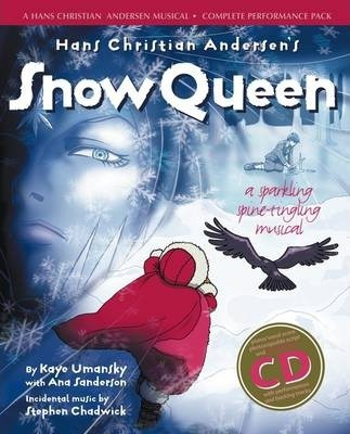 """""""The Snow Queen and Other Fairy Tales"""