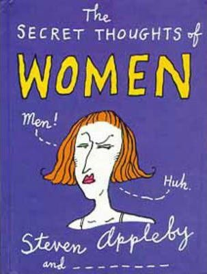The Secret Thoughts of Women