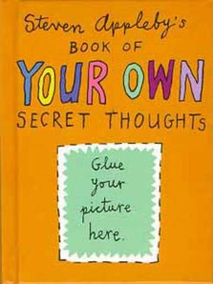 Secret Thoughts of Your Own