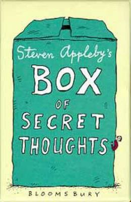The Secret Thoughts