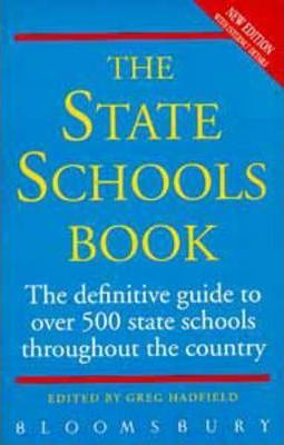 """""""Sunday Times"""" State Schools Book 1996"""